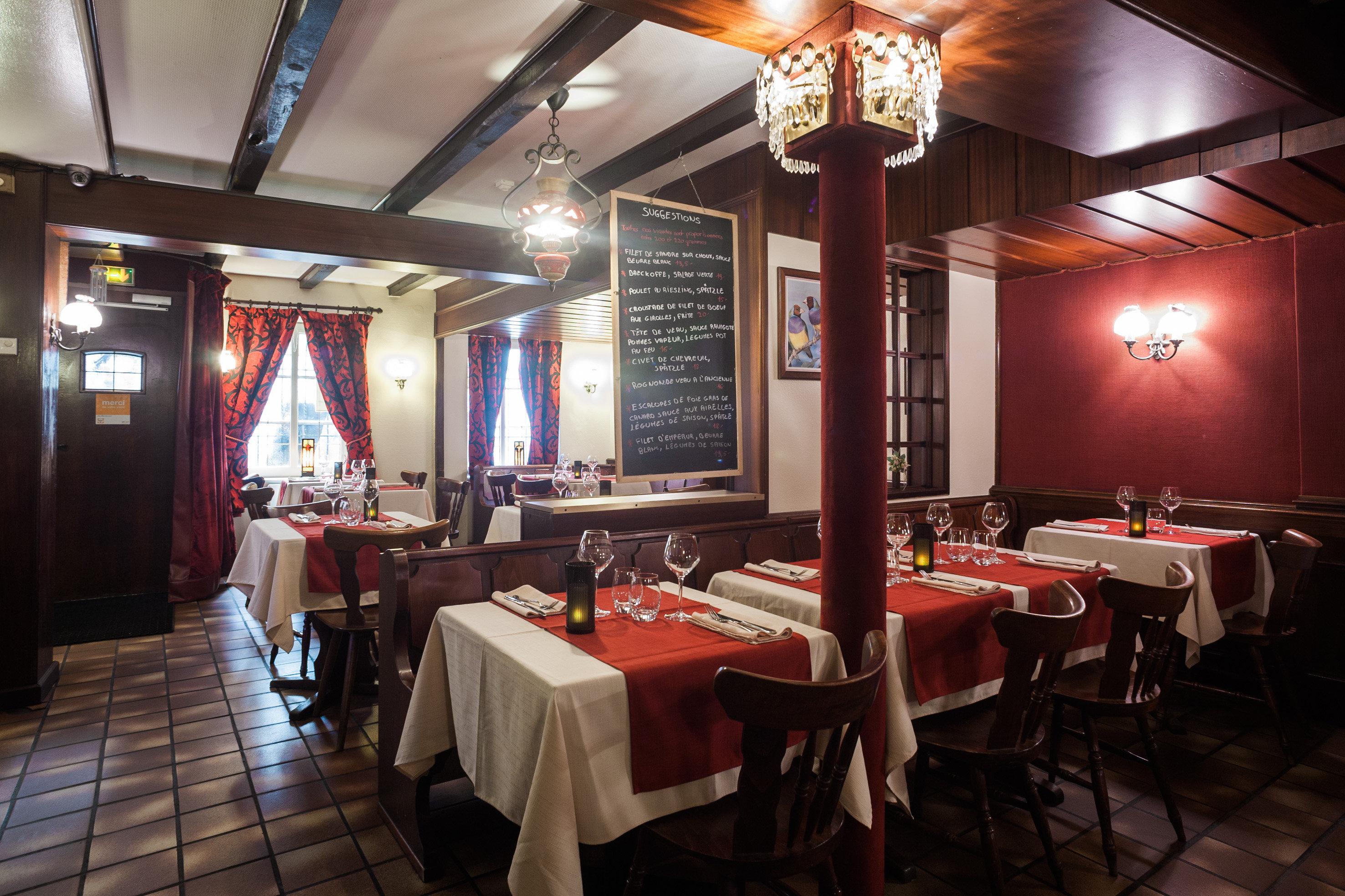 Galerie la petite alsace - Salon de la gastronomie strasbourg ...